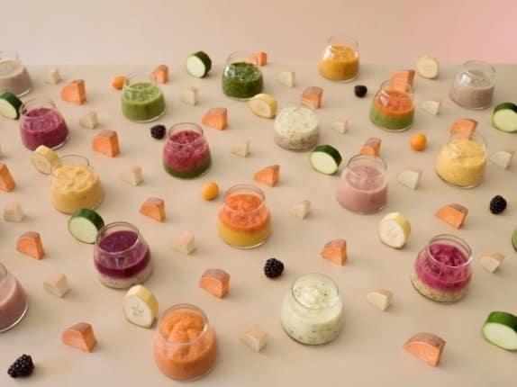 Hello Yumi Freh Organic baby Food