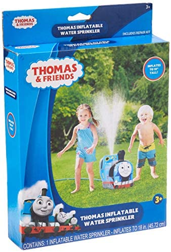 Thomas The Tank Engine & Friends Inflatable Water Sprinkler