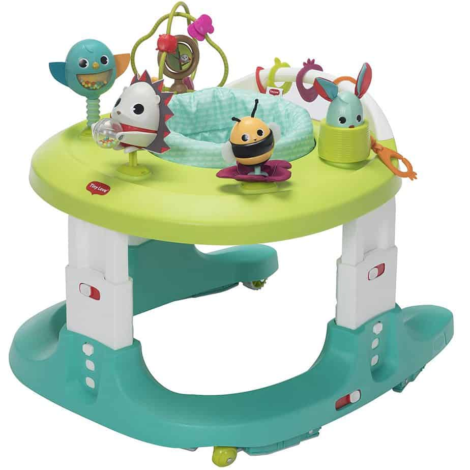 Tiny Love Meadow Days Here I Grow 4-In-1 Baby Walker