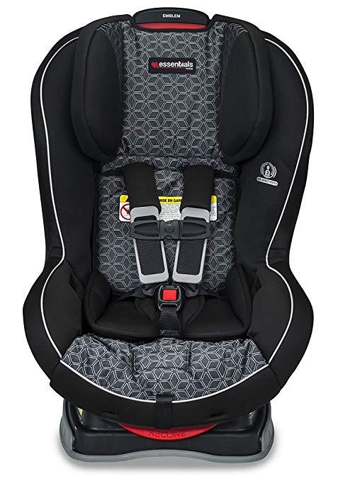 britax emblem car seat