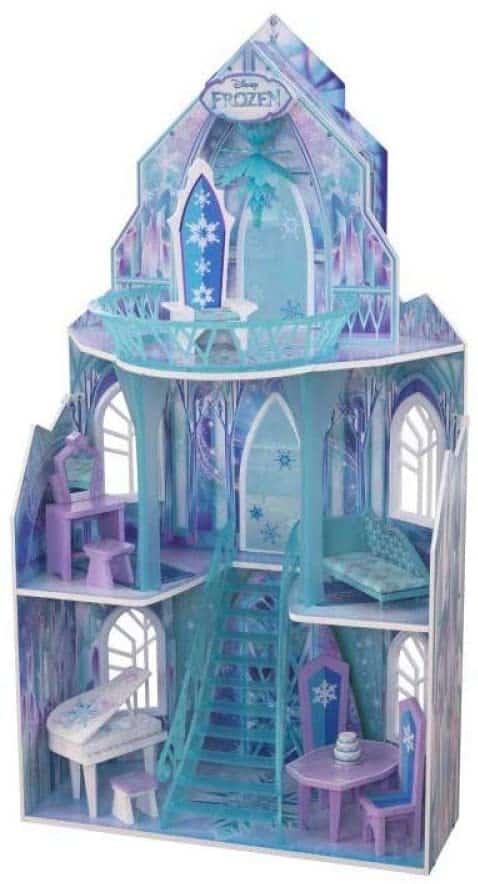 KidKraft Disney Frozen Ice Castle