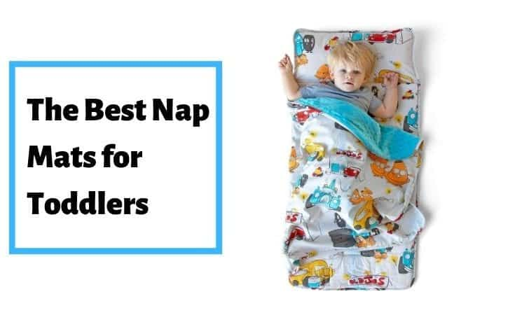 The Best Nap Mats for Toddlers