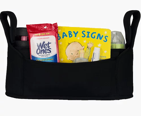 Liuliby Stroller Organizer – Exactly What You Need