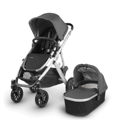 Why I Prefer the UPPAbaby Vista