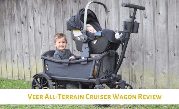 Veer All-Terrain Cruiser Wagon Review