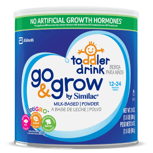 Go & Grow By Similac Review