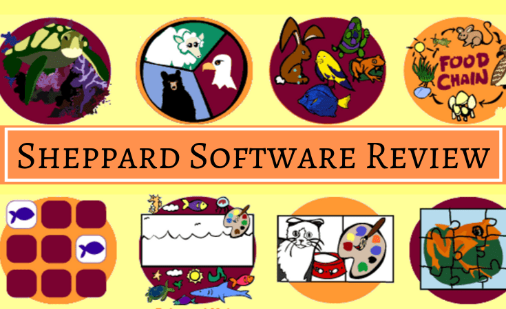 Sheppard Software Review: What Does It Offer for Kids? - The Baby Swag