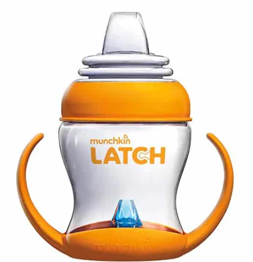 I Swear By the Munchkin Latch!
