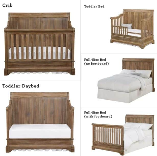 How To Find The Best Baby Cribs Top 10 Choices To Consider The Baby Swag