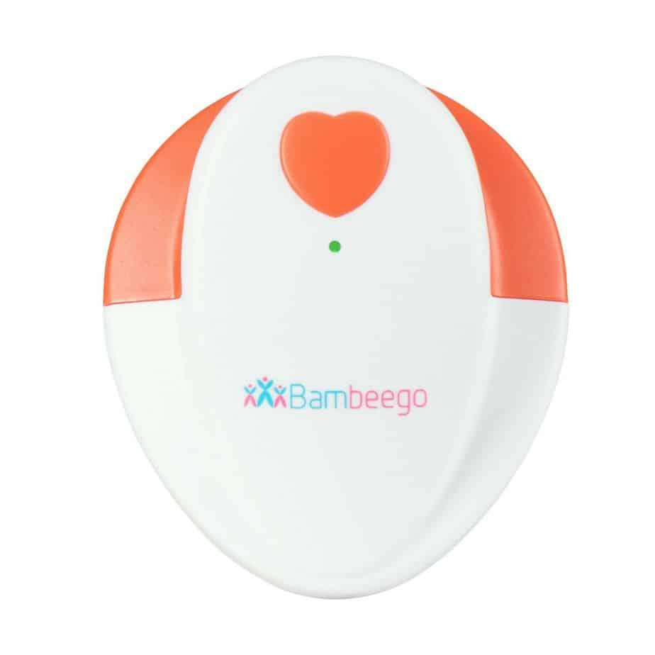 Bambeego Baby Heartbeat Monitor
