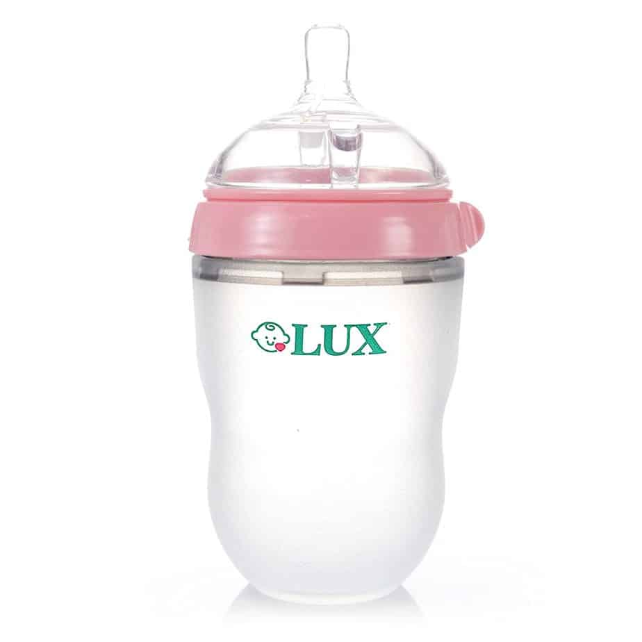 LUX Nature Baby Bottle