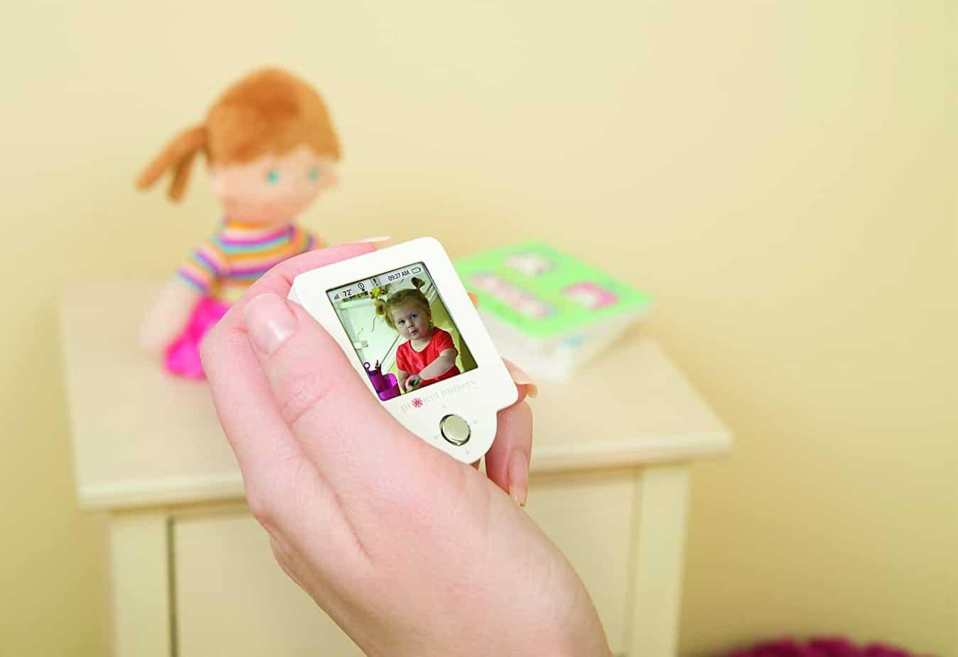 Project Nursery 5″ HD Baby Monitor
