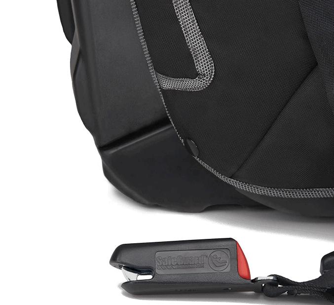 Recaro Performance Sport car seat 1