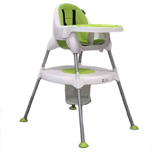 ZOE 5-in-1 Highchair