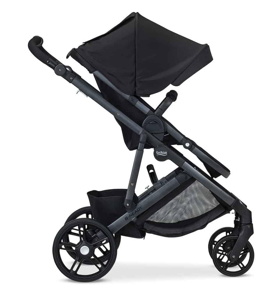 britax 2017 stroller