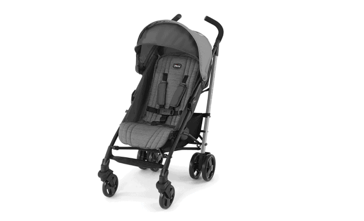 Chicco Liteway Stroller Review Jan 2020 The Baby Swag