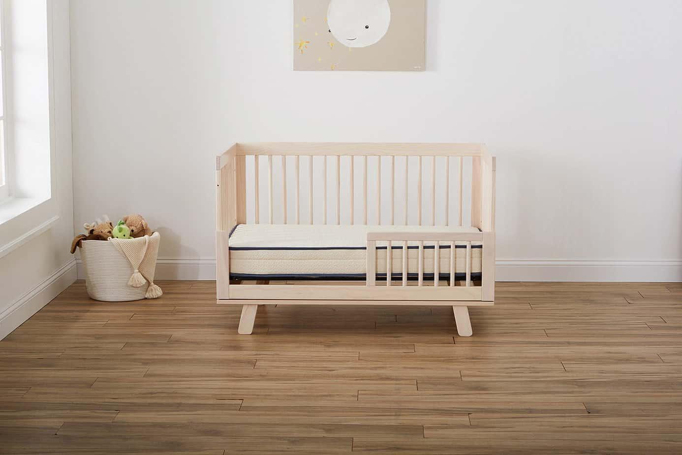 emily crib mattress