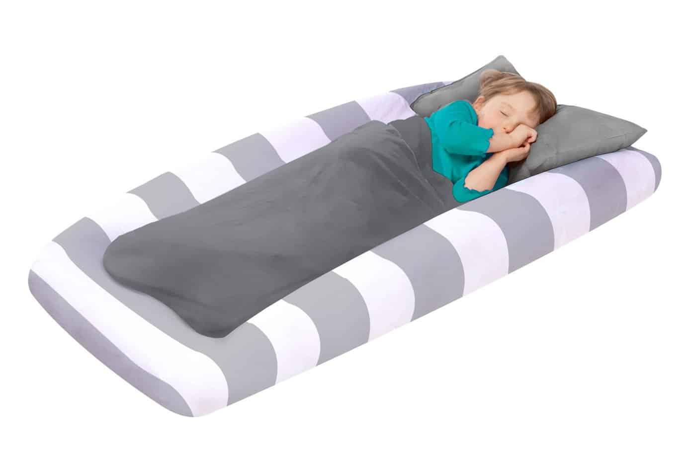 shrunks portable mattress