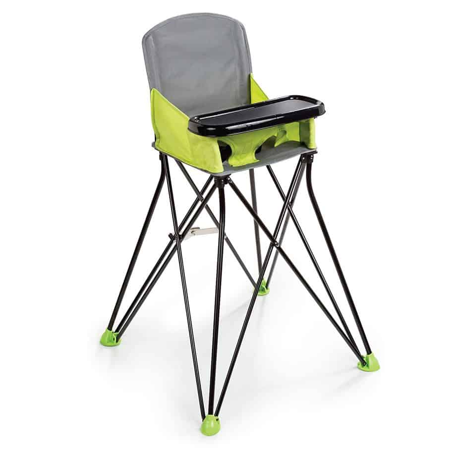 summer infant portable highchair