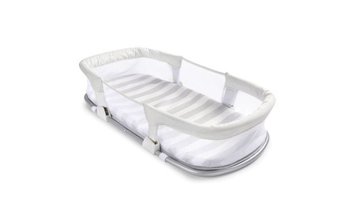 swaddle me by your side sleeper
