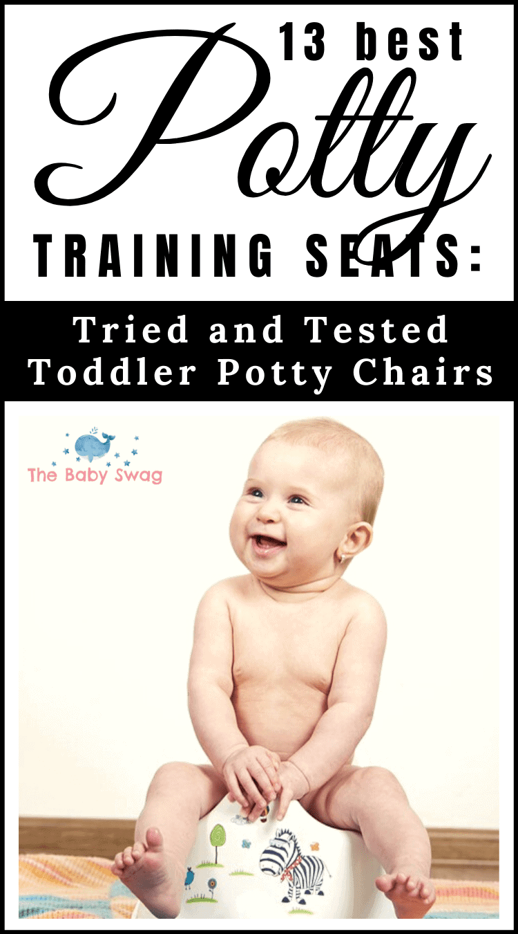 13 Best Potty Training Seats: Tried and Tested Toddler Potty Chairs