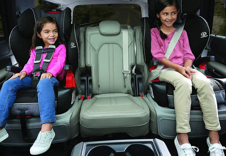 britax frontier car seat