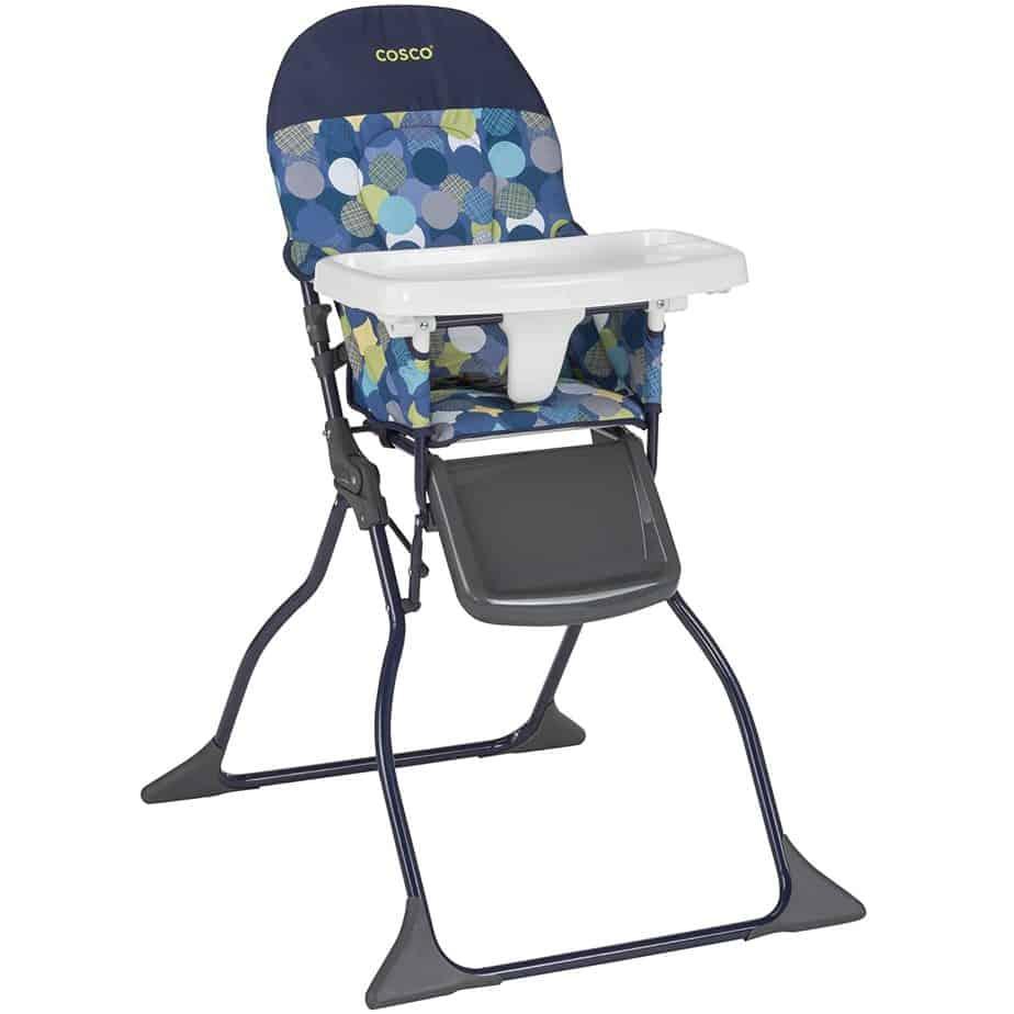 cosco simple fold chair