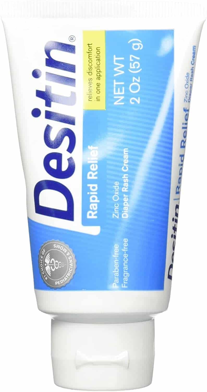 desitin cream