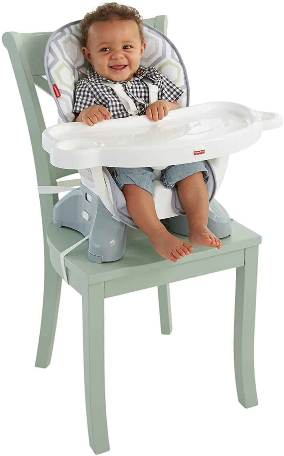 fisher pricce space saver seat
