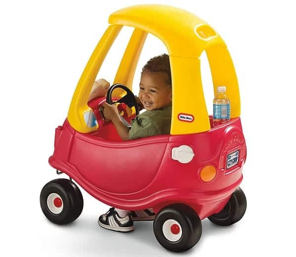 Cozy Coupe Car for Toddlers