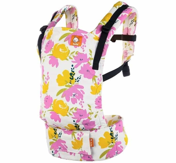 Free-to-Grow Baby Carrier by Baby Tula