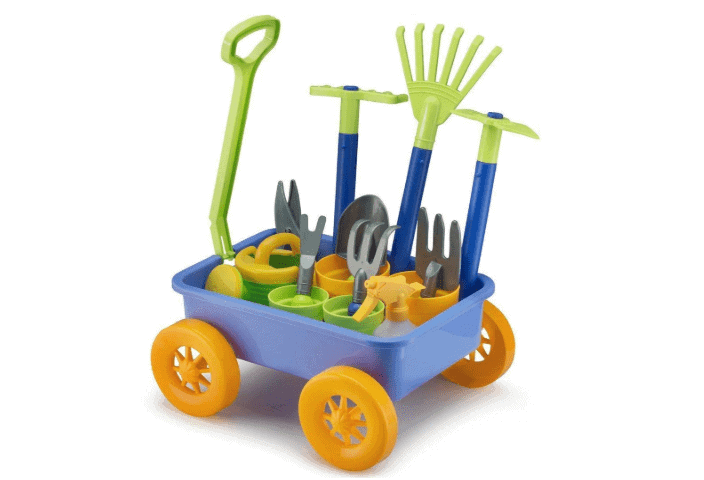 liberty garden tools