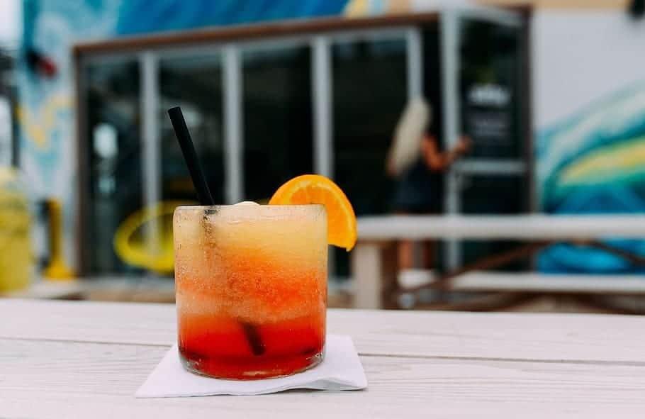 mom cocktal
