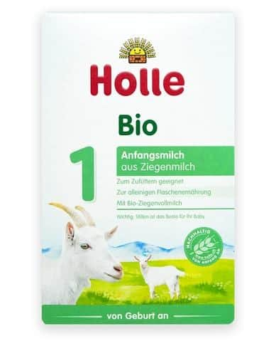 Where to Buy Holle Goat