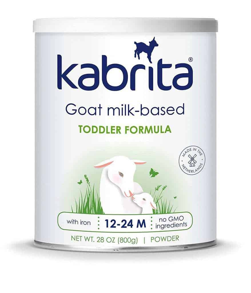 Kabrita Goat Formula