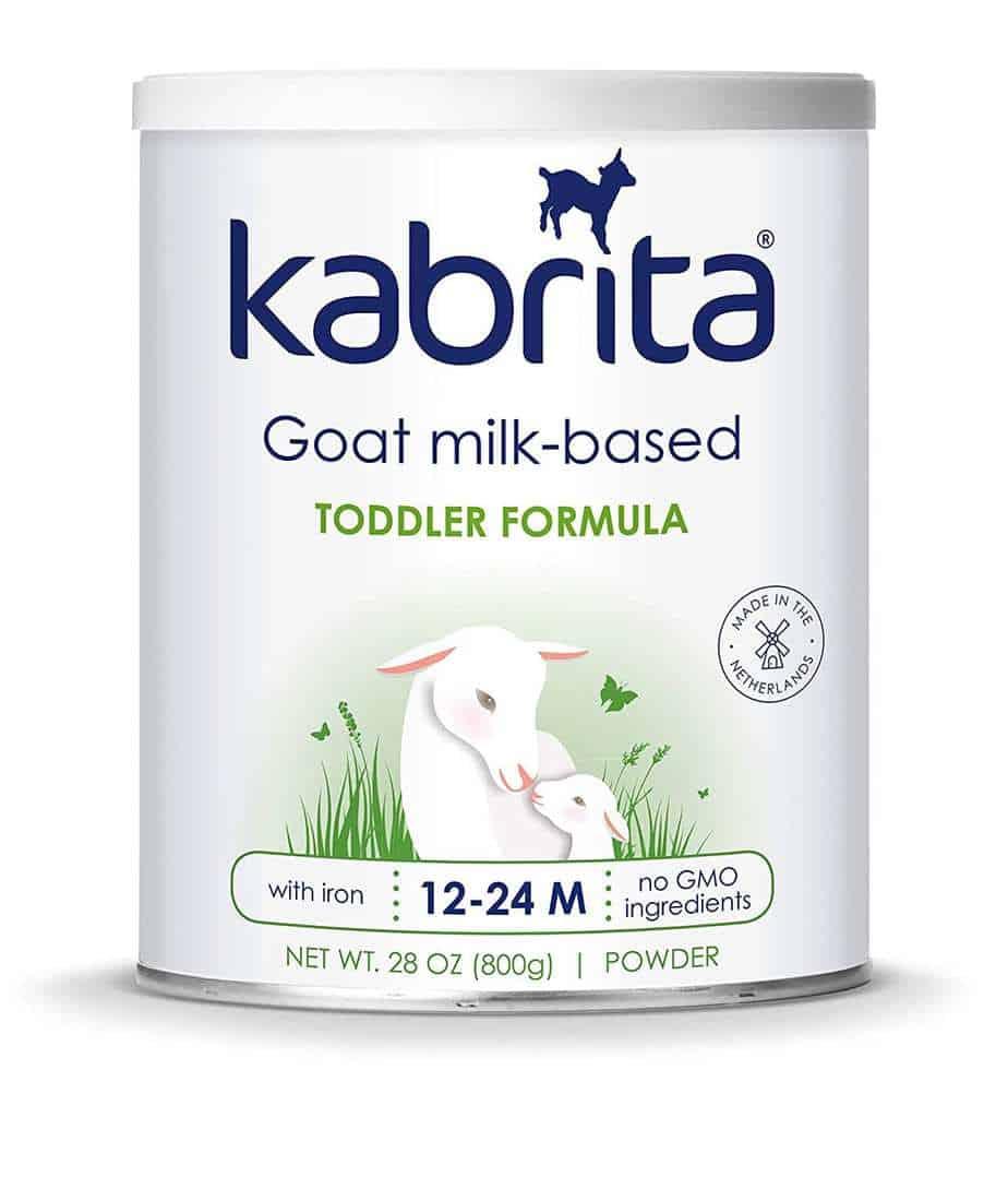 Kabrita Goat Milk Toddler Formula | ThriveMarket