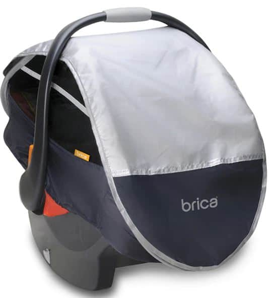 We Went With the Brica Cover