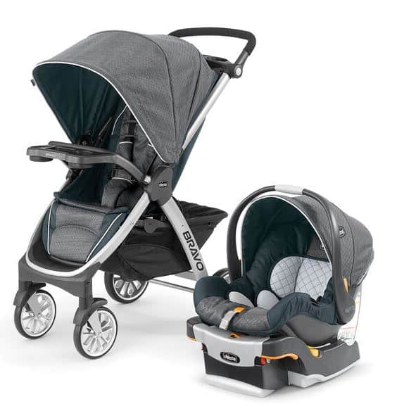 Cortina Travel System Discontinued