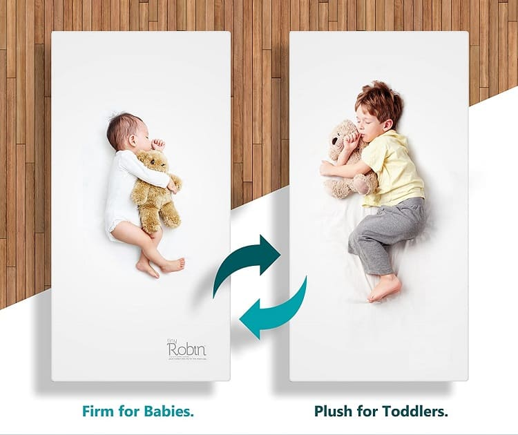 Double-Sided Baby Mattresses