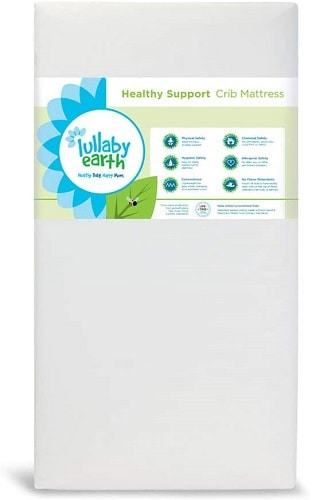 Lullaby Earth Healthy Support