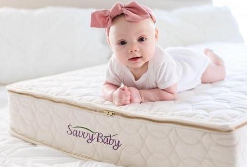 Savvy Rest mattress