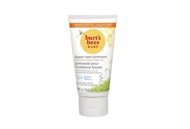 burt's bees baby rash cream