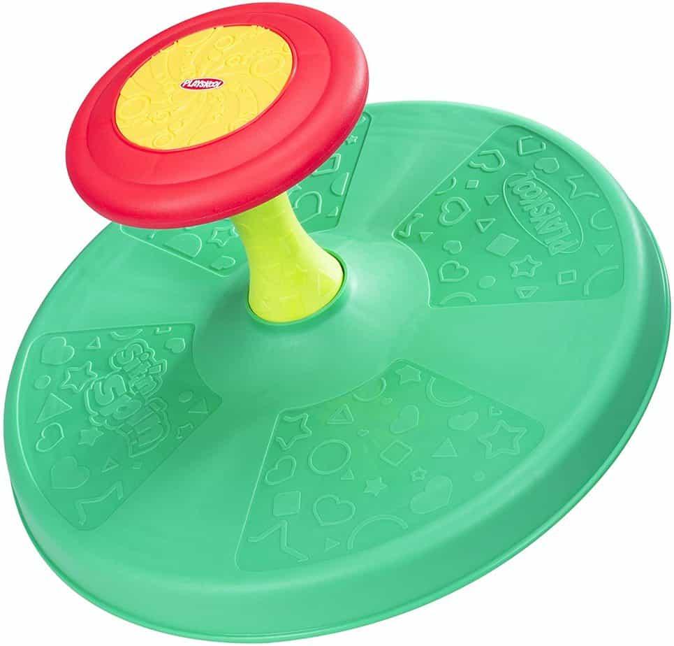 kids spinning toy