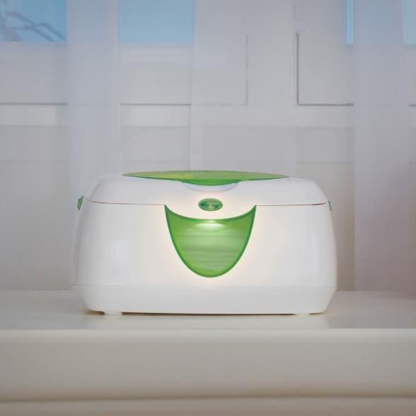 warm glow diaper warmer for wipes