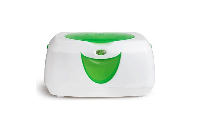 warm glow diaper warmer