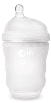 Olababy Gentle Baby Bottle