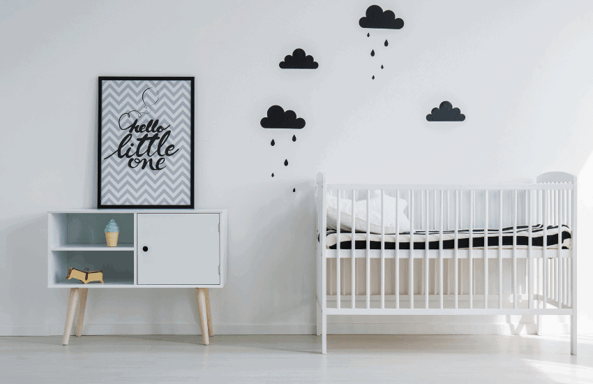Best Gender Neutral Nursery Bedding