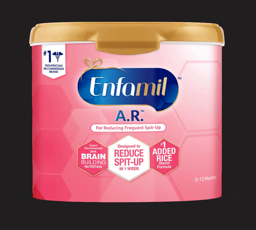 Enfamil A.R. Infant Formula | Enfamil