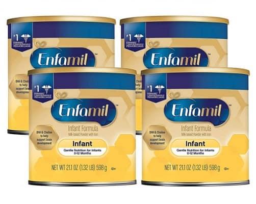 Enfamil Premium Infant Powder Formula