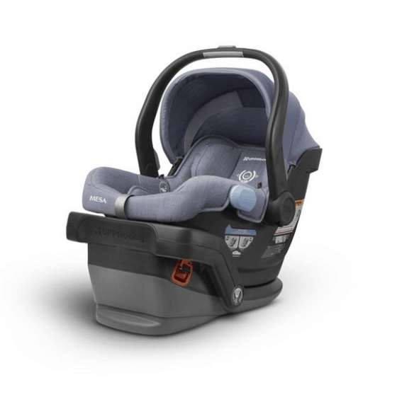 UPPAbaby Mesa Car Seat | BabyCubby